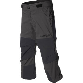 Isbjörn Trapper II - Pantalon long Enfant - gris